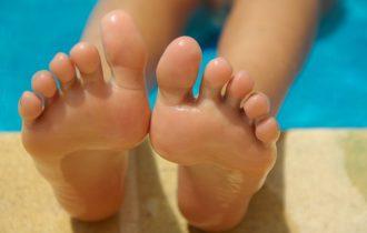Que vous disent vos pieds ?