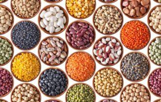 La végétalisation de l'alimentation est en marche.