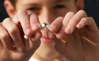 Arrêter de fumer avec l'hypnothérapie.