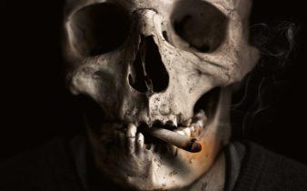 Comment fumer peut détruire votre santé de 10 façons.