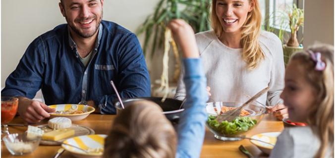En cuisine, les Français savent-ils complimenter ?
