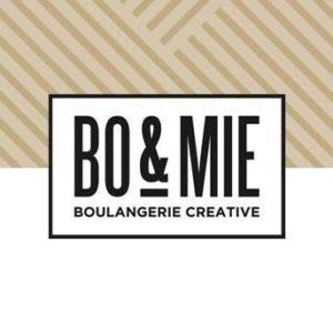 BO&MIE devient la première Boulangerie de France sur Instagram.