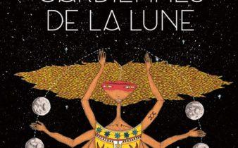 Gardiennes de la lune - Vers la voie du féminin sauvage.