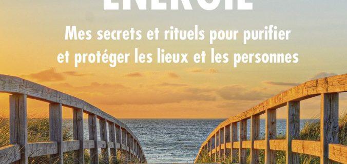 Nettoyer votre énergie - Lila Rhiyourhi