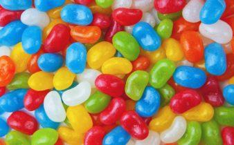 Les bonbons les plus dangereux que vous devez cesser demanger.