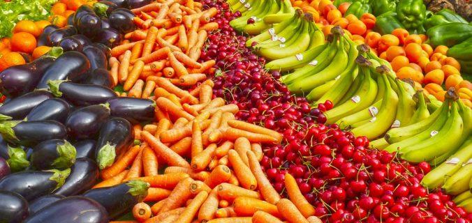 10 super aliments à manger ce printemps