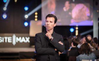 Max Piccinini: Un coach international d'exception