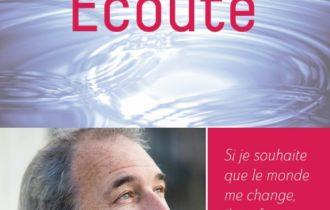 Écoute - Le livre de Stéphane HASKELL.