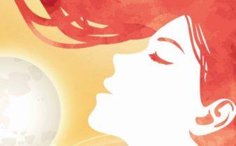 L'éveil de l'énergie féminine - MirandaGRAY