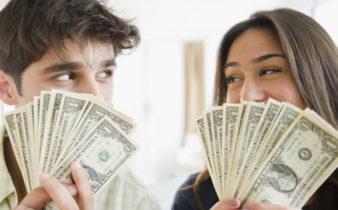 Couples et argent : Le dernier tabou.