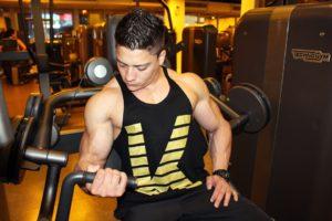 L'importance de la musculation pour les personnes âgées.