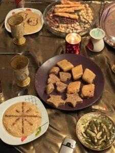 Comment éviter le gain de poids pendant le ramadan