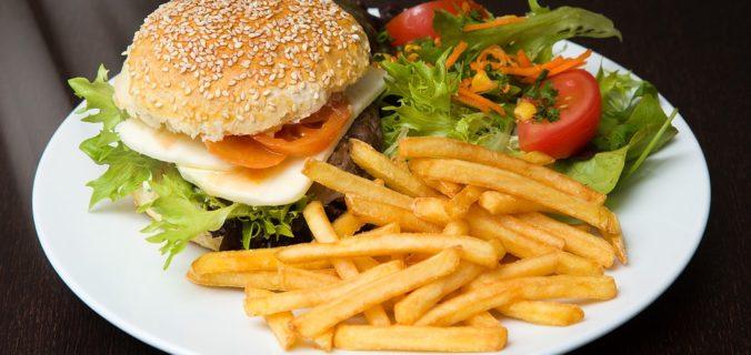 Comment manger et rester en bonne santé ?