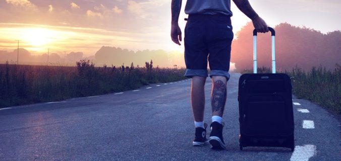Top 5 des destinations internationales pour les voyages en solo.