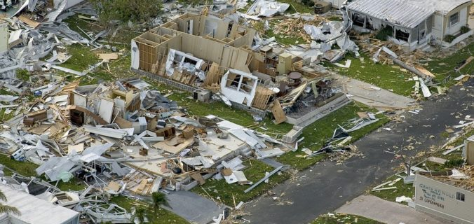 Une organisation vegan donne 100000 dollars aux sinistrés de l'ouragan Maria