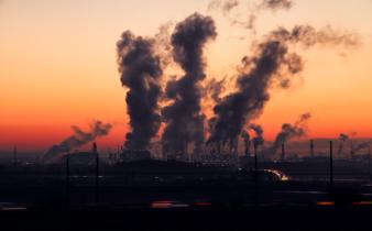 Pollution de l'air: Un grand contributeur à la démence.