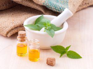 Les avantages des huiles essentielles.