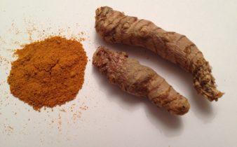 Le curcuma: sain, délicieux et facile !