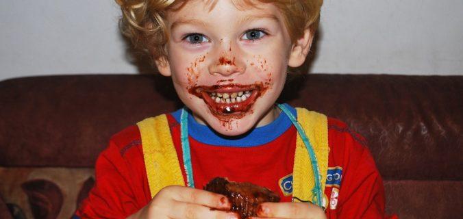 Votre enfant et les allergies alimentaires