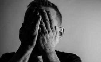 La dépression : une maladie pouvant affecter le cerveau.