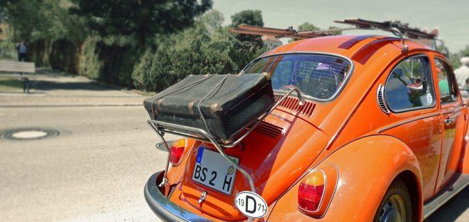 Départ en vacances: contrôlez votre voiture pour partir serein