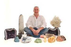 Ces pierres de guérison: un guide pratique pour la lithothérapie
