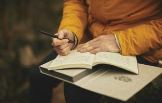 10 raisons de tenir un journal de gratitude