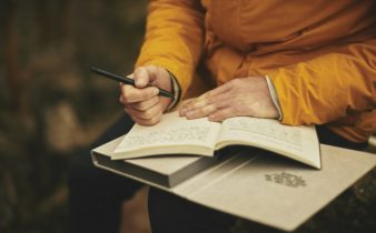 10 raisons de tenir un journal de gratitude