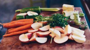 Un meilleur régime pourrait-il refroidir votre inflammation ?
