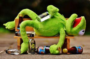 10 meilleures façons d'arrêter de boire de alcool