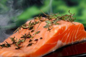 11 bienfaits de la consommation de poisson sur la santé.