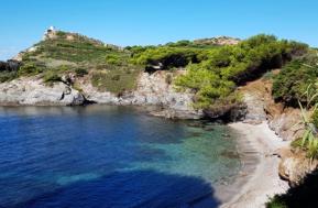 Les plus belles plages de l'Ile des Embiez