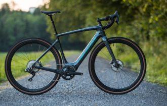 Le nouveau vélo électrique Specialized : le Tour de France à la portée de tous.
