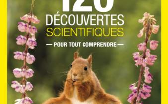 LANATURE: 120découvertes scientifiques pour tout comprendre