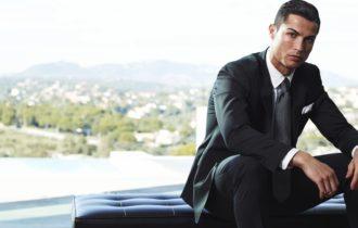 Le business de Cristiano Ronaldo