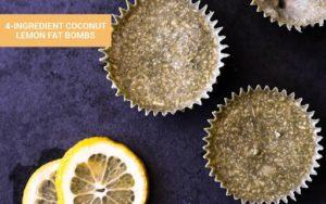 Les 7 meilleurs aliments anti-inflammatoires pour un régime cétogène