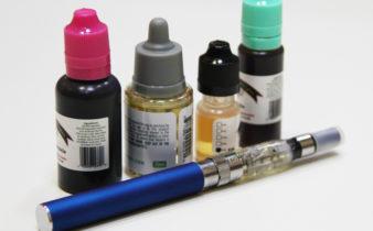 Base DIY: étapes pour s'en servir et réussir l'e-liquide.