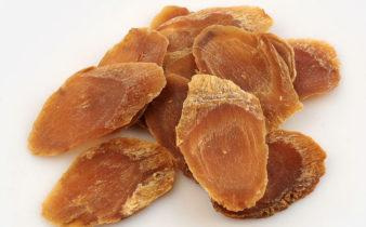 Ginseng rouge de Corée: une solution efficace contre la fatigue.