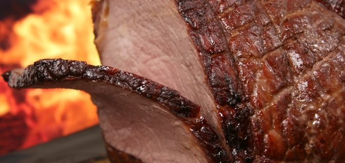 La viande - une cause majeure de maladie