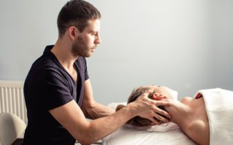 6 raisons de consulter un physiothérapeute