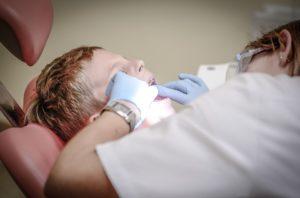 Stop aux caries dentaires