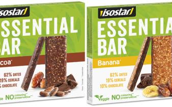 ESSENTIAL BAR : Le snack rassasiant à la pâte de dattes