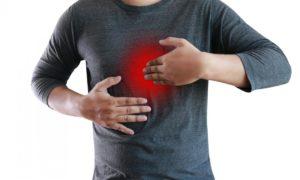 Comment contrôler le reflux acide