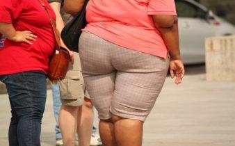 thick-Les coûts personnels de obésité