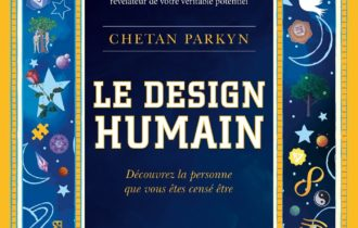 Le design humain - Chetan PARKYN