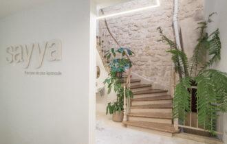 SAYYA : un espace dédié au bien-être et au développement personnel