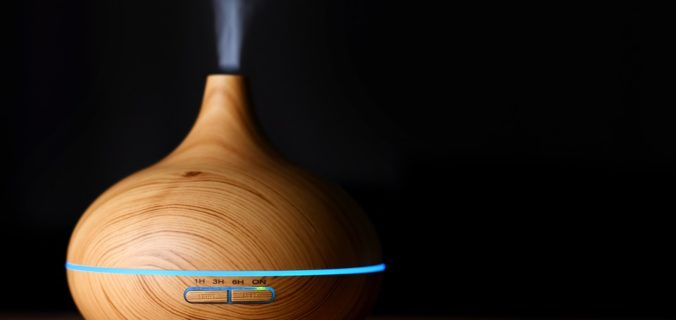 Pourquoi adopter le diffuseur huiles essentielles