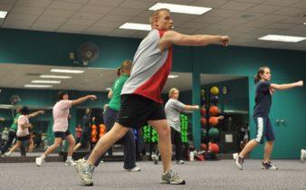 Le réveil musculaire en entreprise