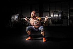 Le meilleur moyen de développer vos muscles rapidement ?