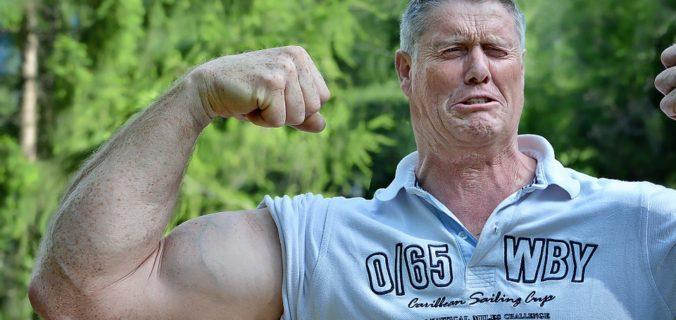 Le meilleur moyen de développer vos muscles rapidement
